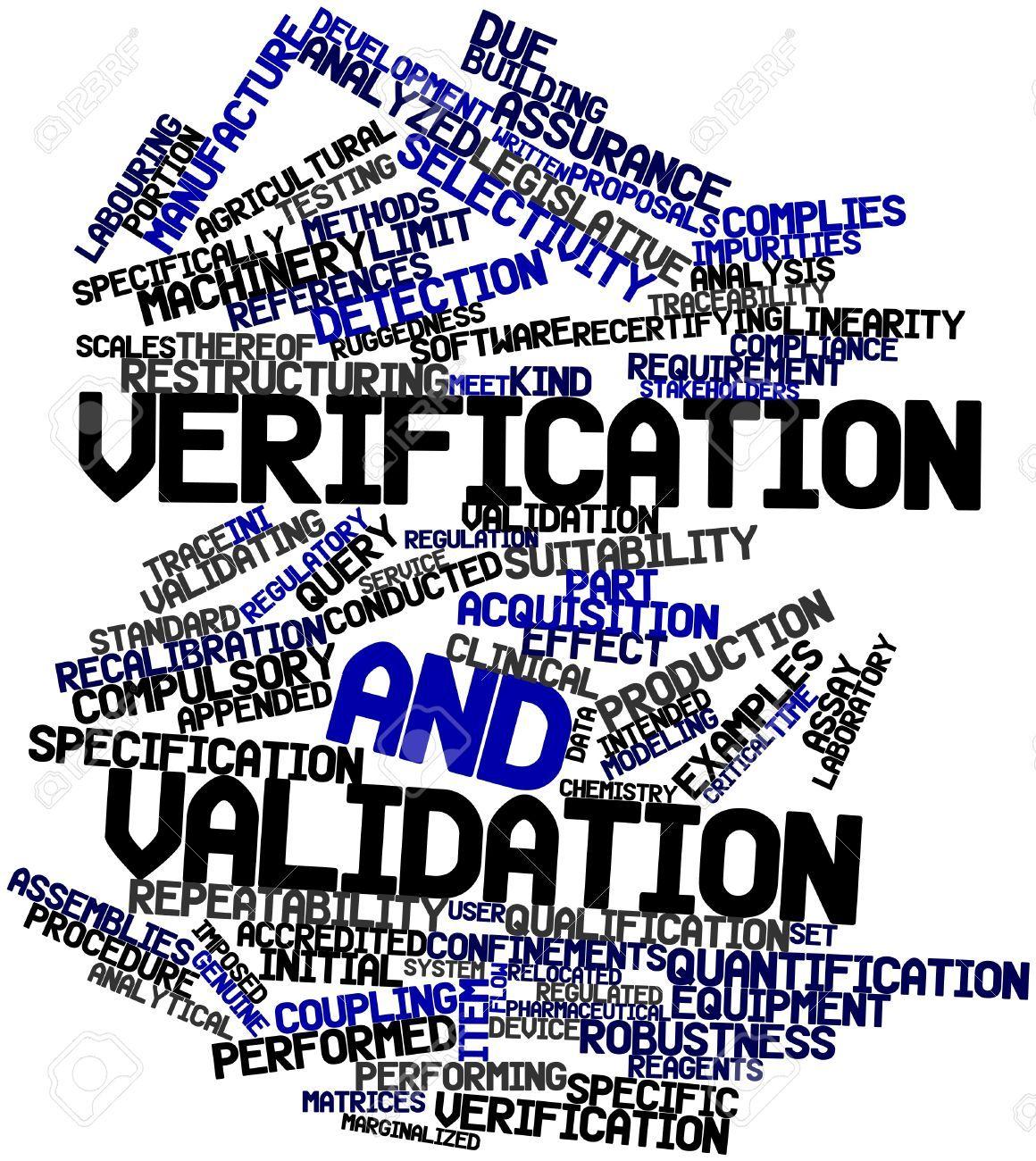 Validación y verificación de un proceso alimentario