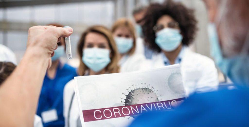 coronavirus e industria alimentaria