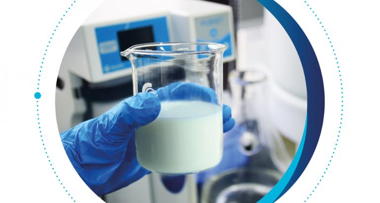 Antibióticos en leche